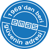 EMAS 1969 Sticker